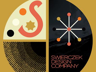 Poster 814 branding design vector type branding make something everyday graphic illustration poster art design