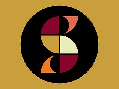 Swierczek Design Co. Logo Mark s logo mark s logo s logo mark brand mark graphic design brand identity brand design logo design logotype icon typography vector branding logo design