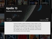 Movies App II
