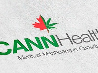 Logotipo CannHealth