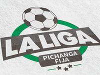 Logotipo La Liga
