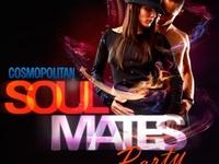 Soul Mates Party Cosmopolitan