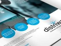 Aviso de revista Distriwave