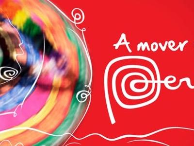 Key Visual A mover el Perú