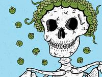 Skull & Hops
