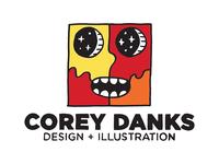 Corey Danks Design + Illustration