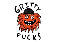 Gritty tha God