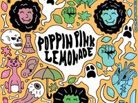 Poppin Pink Lemonade