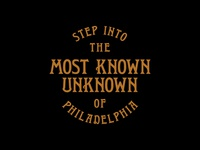 Step into the Most Known Unknown