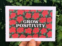 Grow Positivity
