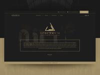 Spectrum Legal Law Firm Website Design