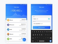 2x hodl android