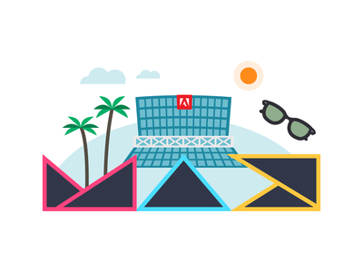 Adobe Max 2018 adobe max 2018 conference losangeles los angeles adobemax adobe