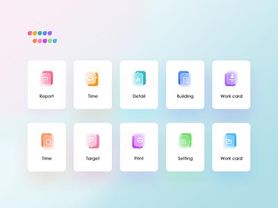 icon icon 设计 ui