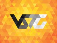 VSTG Sticker