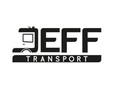 Logo Jeff transport