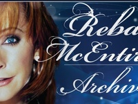 Reba McEntire special project site