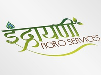 Indrayani Logo