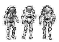 Astrodudes