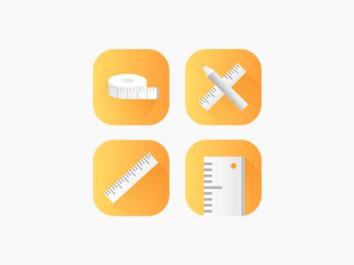 Magic Measure | App icon