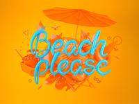 Beach Please 2