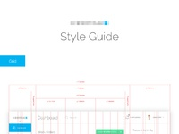 Conn style guide full view