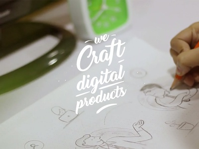 Vote for us! - Decojent Website on Awwwards