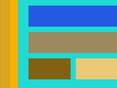 Get Sassy w/ Color  scss sass css blog color