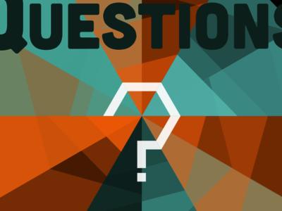 Big questions series draft