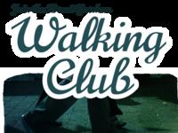 Walking Club poster
