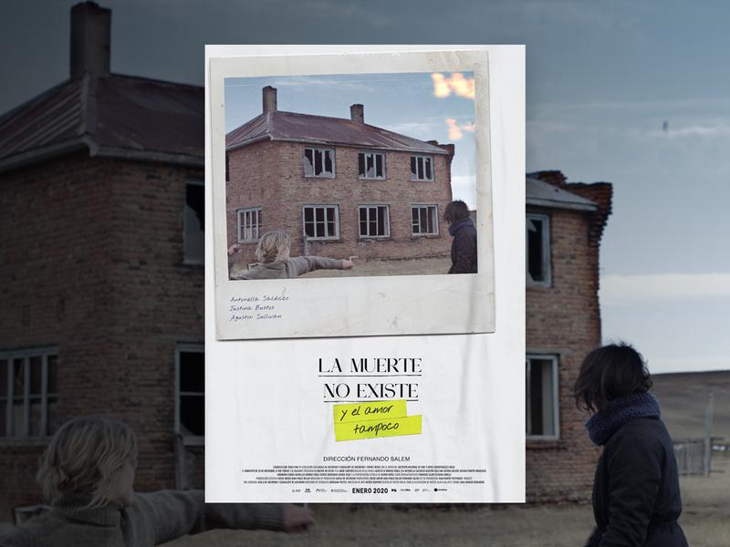 Film Identity / Poster #2