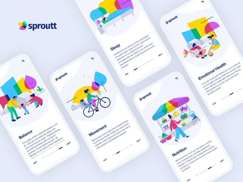 sproutt onboarding