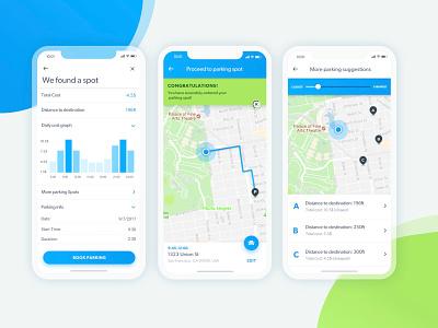 Traffica Mobile App 2 ios branding productdesign appdesign vector design interface app tel aviv israel ux ui