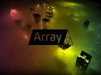 Array Cover Art