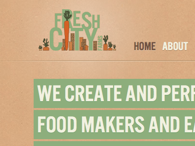 Fresh City Farms 1 web typekit array design