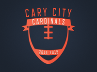 Cary City Cards
