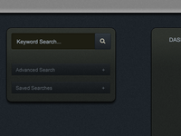 Search UI
