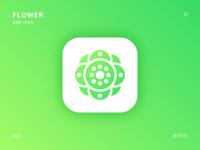 App Icon - Flower