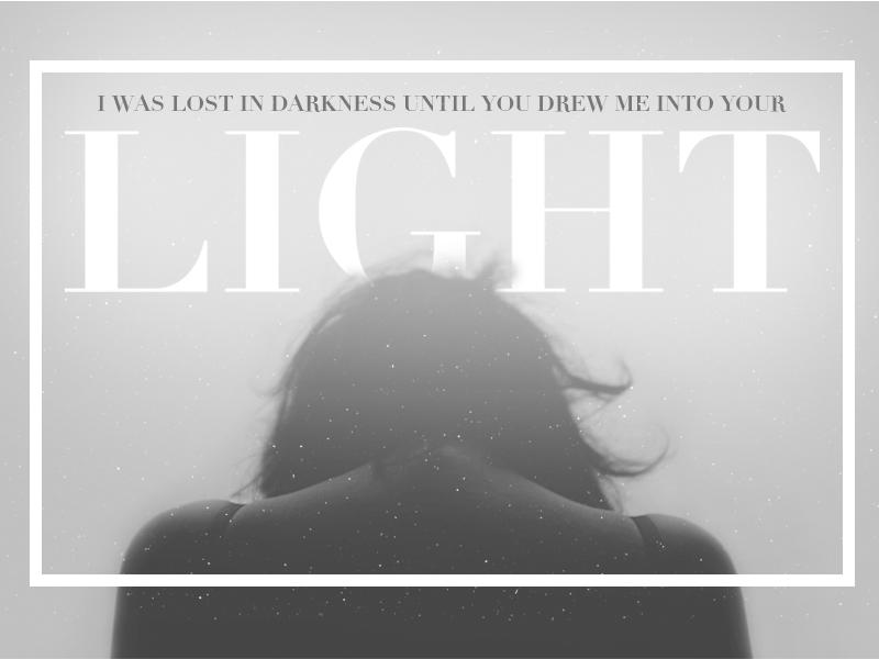 Light  dribbble