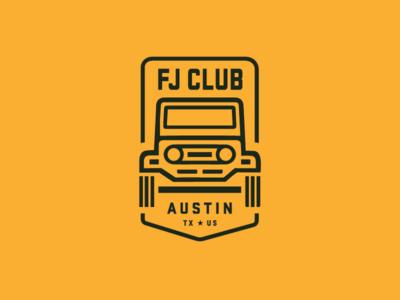 FJ Club