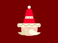 Sombrero Santa