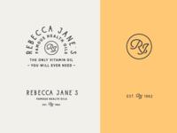 Rebecca Jane's Health Oils