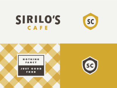 Sirilo's Cafe
