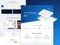 Rollbar Homepage