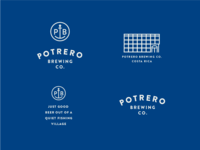 Potrero Brewing Co.