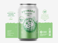 Potrero Brewing Co. Pucker Sour