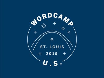 WordCamp US 2019 Sparkles