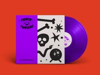 Design Fiction! Album Cover