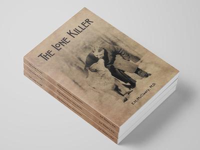 The Lone Killer book cover