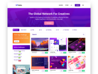 Redesign Uplabs